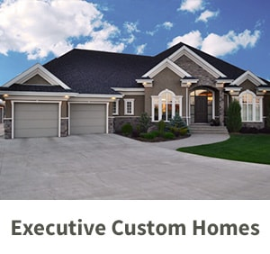 Electrical Solutions custom homes